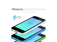 Iphone 5c angled psd mockup p px.com
