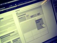Wireframing in illustrator