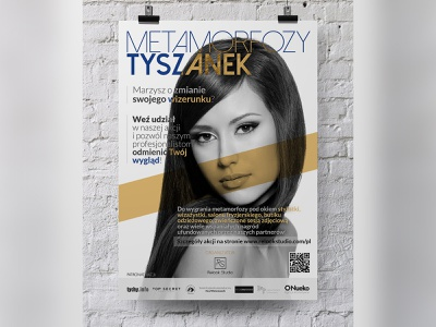 Relook Studio - fashion poster print design poster design fashion brand fashion print fashion design poster fashion
