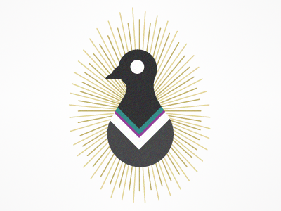 Exquisitepigeonlogodribbble