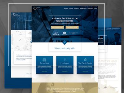 Stern Levenson website