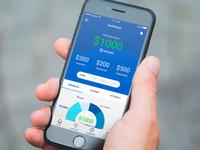 Stock App - Work in progress -