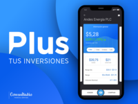 Plus Inversiones App