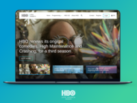 HBO PRESS LATAM