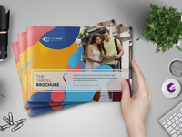 Multipurpose Brochure/Catalog Template