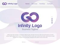 Infinity Idea Logo