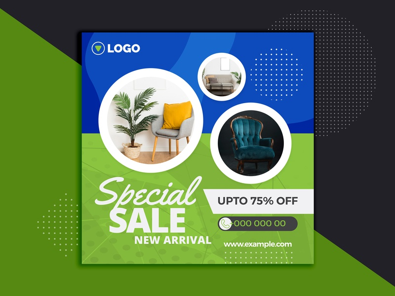 Social Media Template adroll banner pack banner promotion square sale template banners coupon deal discount fashion banner google adwords sale banner instagram instagram promotional instragram promo marketing model banner multi purpose multipurpose promotion promotions