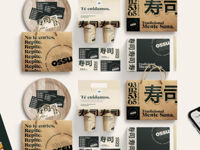 Packaging Delivery packaging mockup delivery packaging delivery packagingdesign sushi packaging design graphic branding and identity brand design poster brand identity brand branding design typography design branding packaging