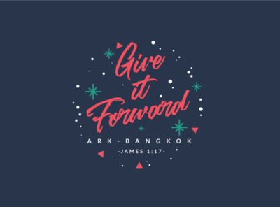 Give it Forward