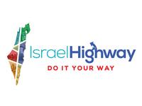 Israel Highway Logo