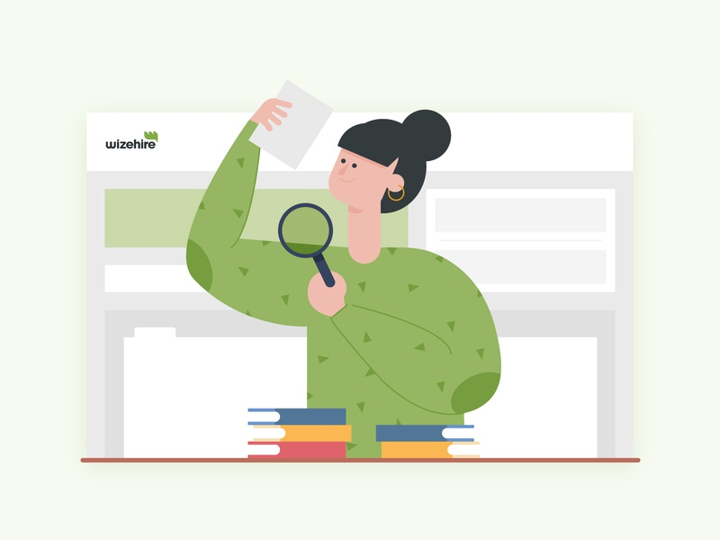 Character Development 5 people graphic design cartoon design branding green vector character design character illustration