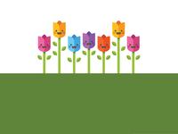 WIP - Flowers