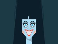 WIP - Elvira