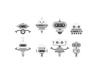 wip - Robots