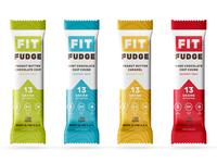 Fit Fudge Concepts