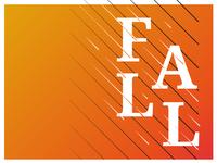 Falling Fall