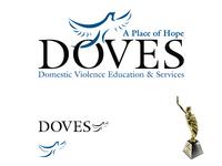 DOVES Logo Design