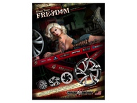 Find Your Freedom - The CRUISE Wheel