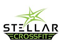 STELLAR CrossFit - Logo Design