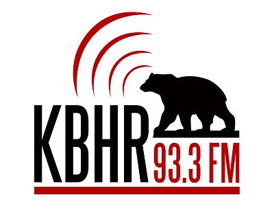 KBHR - Logo Design logo identity branding logo design