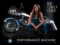 Performance Machine 2016 Poster