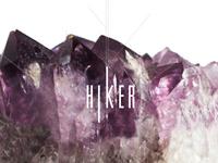 Hiker Vinyl