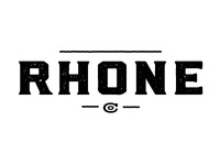 Rhone Co. Logo Concept