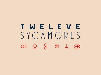 12syc - branding