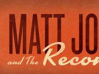 Matt Jo, yo