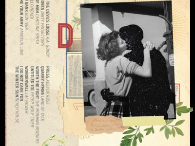 Long distance Mixtape - vol 1