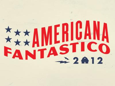 Americana fanstastico logo