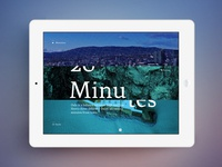 Katachi Magazine for iPad - 20 Minutes