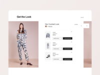 Outfits - Get The Look