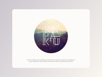 Katachi Magazine - iPad
