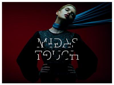 Katachi Magazine - Midas Touch