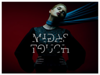 Katachi Magazine - Midas Touch