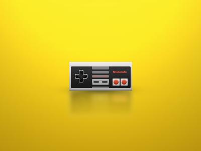 Nes controller Icon nes controller icon game nostalgia