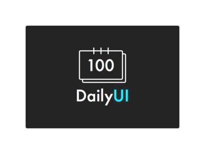 DailyUI logo