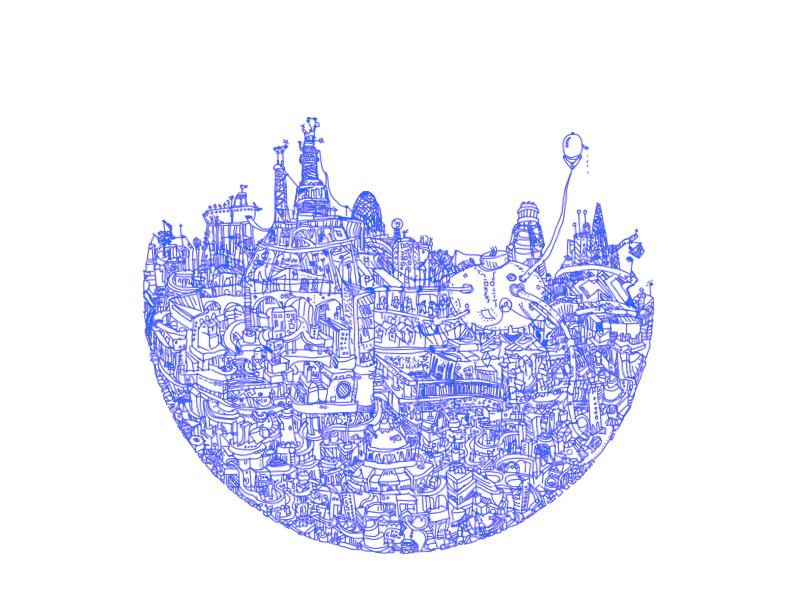 background pattern vector photoshop wacom drawing pattern background sketch dailyui