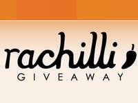 Rachilli - Giveaway