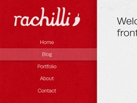 New Rachilli Site