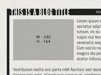 #WebDevConf 2012 Blog Close-Up