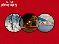Photo Website Idea