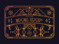 Wrong Floor?