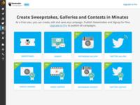 Hootsuite Freemium Campaigns