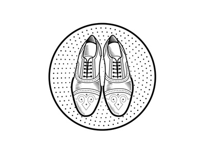 The Shoe - Icons