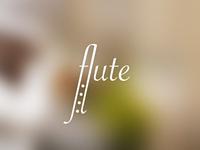 Flute™