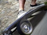 The Street Glider