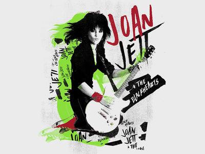Joan Jett Jump
