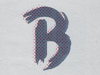 Brush Battle: B